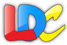 Lindon's Driving School Mold Logo